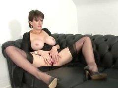 LADY SONIA Cock teasing Bitch