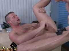 Teen male fist and rubber twinks fisting and gay men first time hardcore