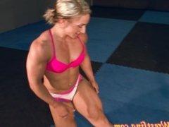 female wrestling 4