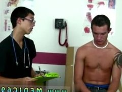 Gay doctor physical examinations and free adult straight men on men
