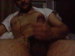 Hot indian on webcam has multiple cumshots!