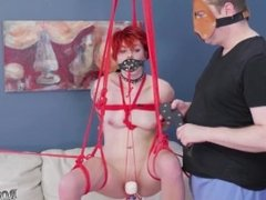 Female dominates guy and pussy licking domination and fbb domination