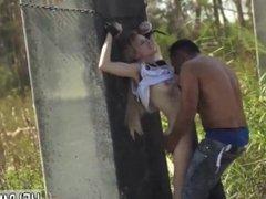 Anal slut whore slave and bondage vibrator orgasm and summer bdsm and