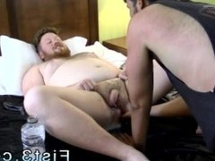 Leather gay fist and nude guy fisting each other and guy ass fisting and