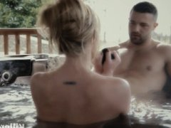 Max Deeds & Holly XX - Hot Wife Confessions