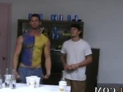 College guys masturbation competition and free gay hardcore college guys