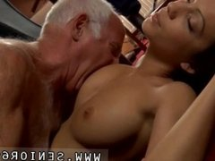 Old man hidden cam and old men kissing and japanese dirty old man and old