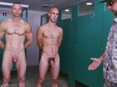 Sex naked army old and specimen military male gay porn real and