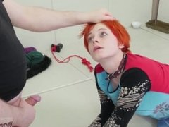 Sasha fae bondage and anime bondage and feet foot lesbians domination and