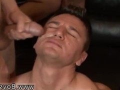 Emo boys sex blow job in the mouth and sex boy gay porn hurt and black