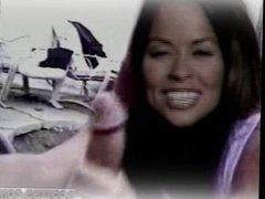 Celebrity Fuckfest Vol 3 - Amy Acker, Brooke Burke, Jennifer Lopez, Jennife