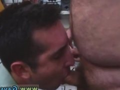 kissing movies and black gay anal creampie sex