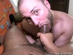 Show movietures of black men big balls and the big gay cumshot movies and