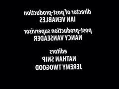 Naked News - Michelle Pantoliano