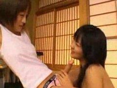 Shemale VS Girl 02