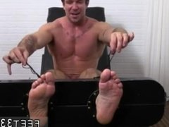 Foot ballers nude gay sex movies and gay man on man foot fetish and sexy
