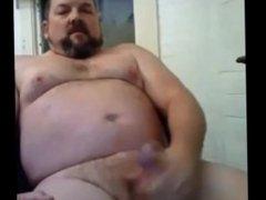 hot daddy big cock