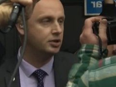 UKIP MEP Who Boasts of Fucking 60 Million People Gets a Public Facial