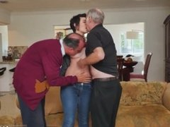old man young girl sex and old perverted man young girl and old