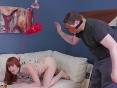 Extreme pussy fuck and training of o bondage and rough 3some anal and big