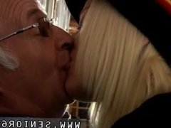 Old man creampie gangbang and old man cum swallow compilation and nasty
