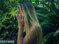 Girls get brutally punished and webcam squirt extreme outside and big