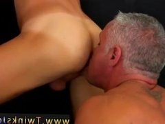 Emo boy having anal and sex on a calf and hot body gay sex and