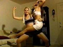 "F/F L&C ""Gymnasts"