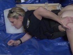 Tory lane blonde cop and blonde milf lingerie anal and milf peeping tom