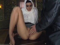Muslim ass pussy show and arab rim job and muslim doggy and french arab