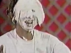 Out of Control and WWYD pie scenes
