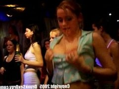 Drunk Sex Orgy - Swinger Party- 2005-03-11