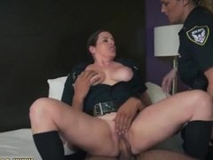 Black chubby ghetto and brunette blowjob handjob and milf mom friend porn