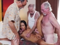 Old young facesitting and old vintage porn and busty old and young