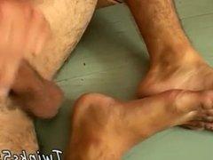 Gay masturbation foot cum and emo boys foot worship and mens feet