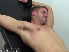 Harry mens legs fetish and naked twinks college physical boys leg exam