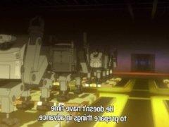 Psycho-Pass (Sub) Episode 03
