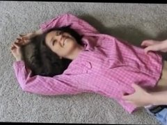 Tickling Cute Girl [TICKLING #1]
