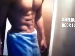 Adam Saleh Bodybuilding 2009