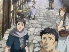 Saint Seiya El Lienzo Perdido OVA 05