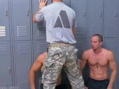 Hot gay sleeping sex in army and straight men guys military pissing web