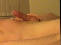 real male multiple orgasms (MMO), ejaculate 6 times