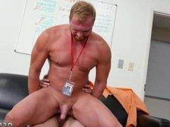 Erotic bondage gay sex and straight man raw fuck boy and free latino jock