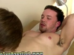 Mature kissing gay free sex video and young ass gay porn movietures and