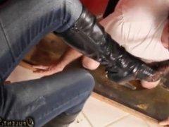 FEMDOM BOOTS 11
