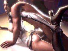 Mass Effect - Miranda Lawson Compilation