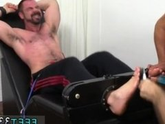 White gays with huge cock fucking and sucking toes and emo foot tube and