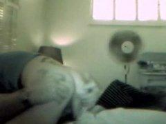 fucking my wife on hidden camera
