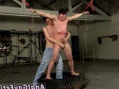 Men in sex bondage and senior old men naked bondage and free gay boys