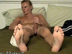 Gay black men in suit feet tickle movie and american boy feet